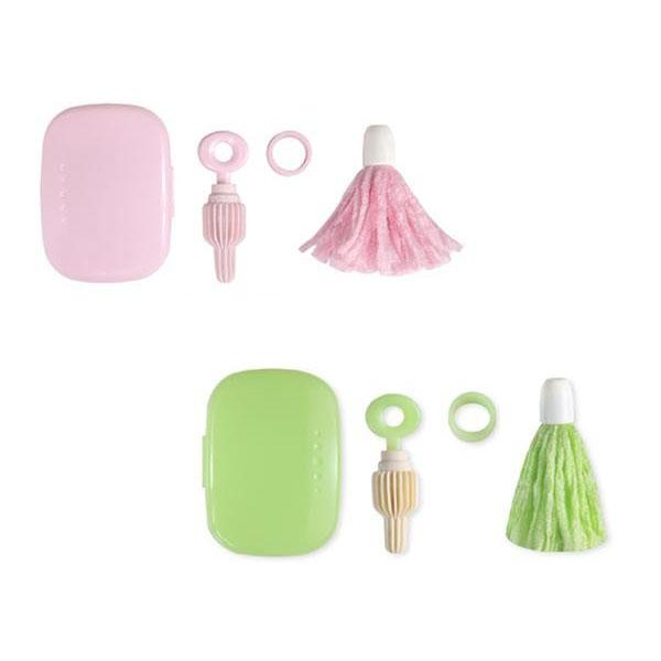 びっくりフレッシュ フルフルほ乳びん洗い CL-11・ピンク