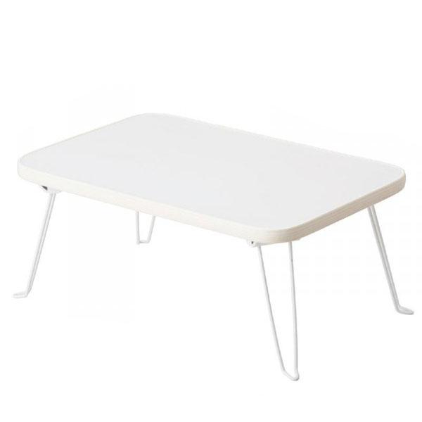 パール金属 ミニテーブルII 4530 UV 木目調ホワイト N-8272