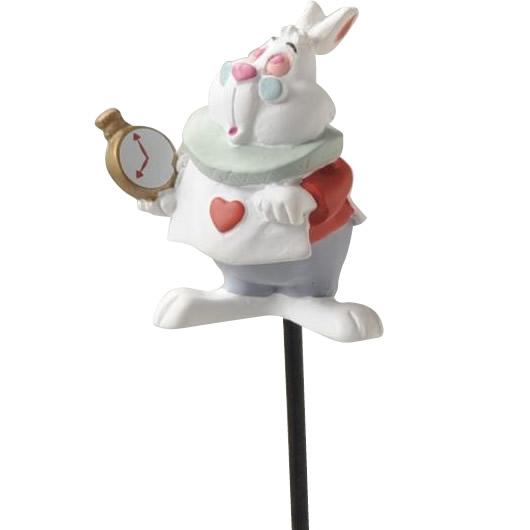 セトクラフト フラワーピック(白ウサギ) SD-5475-100