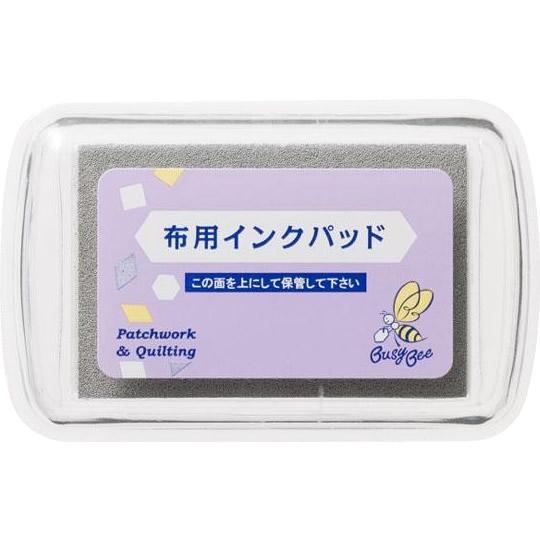 KAWAGUCHI BusyBee パッチワーク用 布用インパクトパッド ライトグレー 80-883
