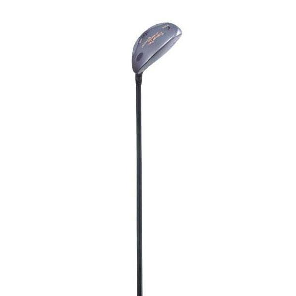 ファンタストプロ TICNユーティリティー 7番 UT-07 短尺 カーボンシャフト ゴルフクラブ シャフト硬度R