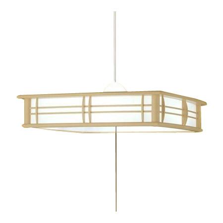 TAKIZUMI(瀧住)ペンダントライト和風 〜10畳 LEDタイプ RV10071