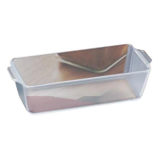 セラベイク(セラミックコーティング耐熱ガラス) パウンドケーキM 800ml K-9430