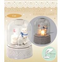 アロマティックドーム アロマランプ Cat KL-10322