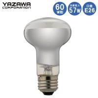 YAZAWA(ヤザワコーポレーション) 長寿命 レフ電球 60W形 RF100110V57WL