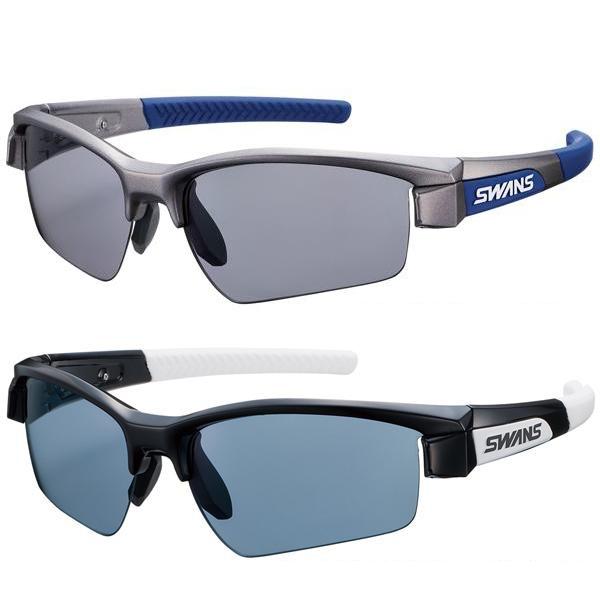 山本光学 SWANS(スワンズ) LION SIN(ライオンシン) 両面マルチ偏光レンズ レンズ交換可能タイプ 日本製 LI・SIN-0151・MGMR