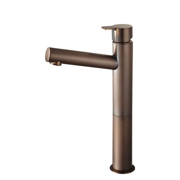 三栄水栓 SANEI 利楽 RIRAKU 立水栓 UJP(胡桃) Y50750H-2T-UJP-13