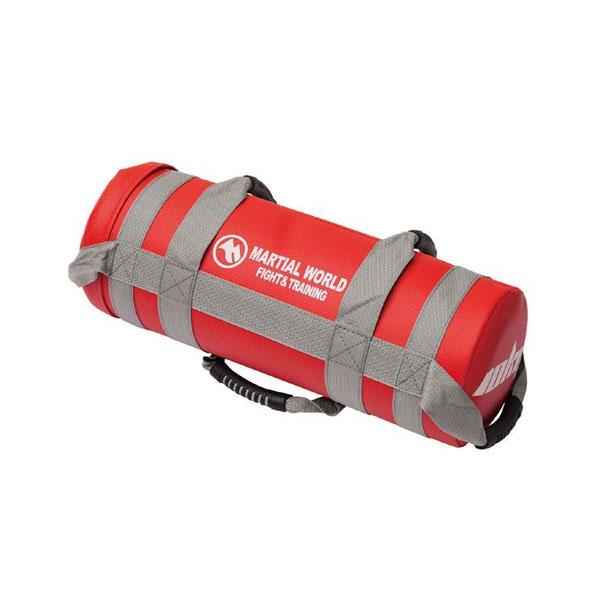 パワーバッグ 10kg 赤 PB10K