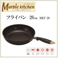 Marble kitchen(マーブルキッチン) フライパン 26cm MKF-26