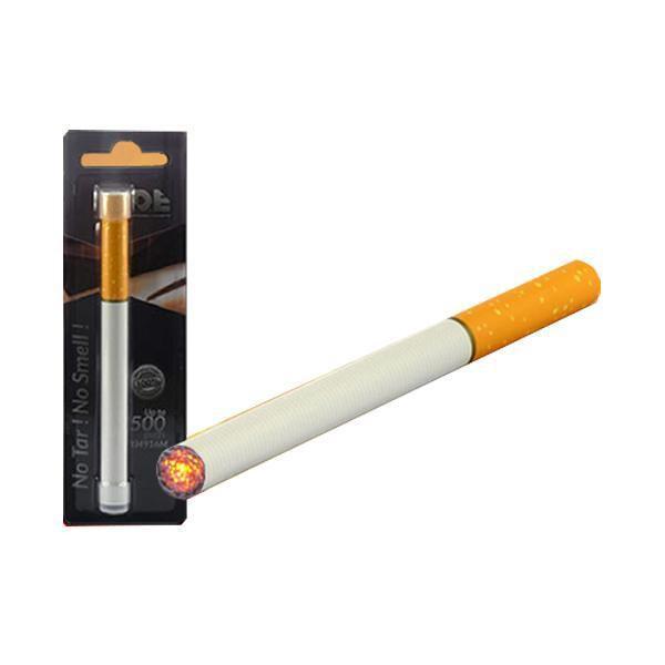 使い捨て電子タバコ TaEco-E×20本 レッド・TE-701MA