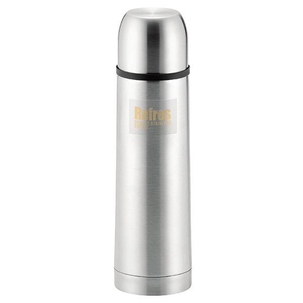 パール金属 リフレス ダブルステンレスボトル500 HB-2423