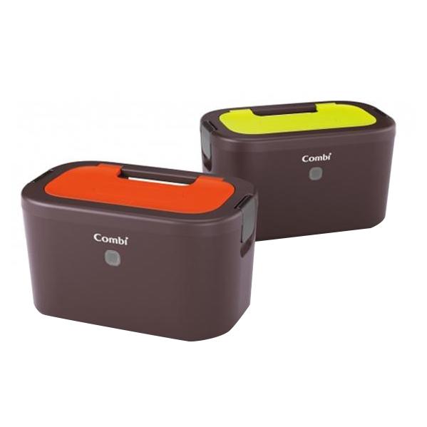 Combi(コンビ) クイックウォーマー(おしりふきウォーマー) LED+ ネオンオレンジ