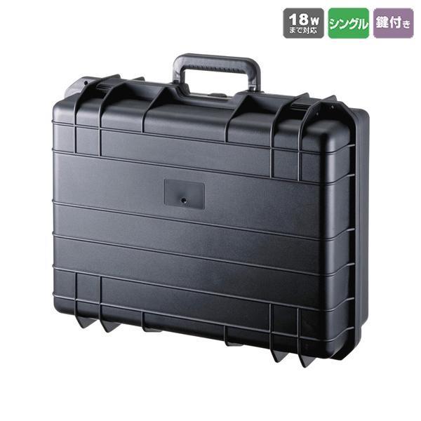 ハードツールケース BAG-HD2 18インチワイド