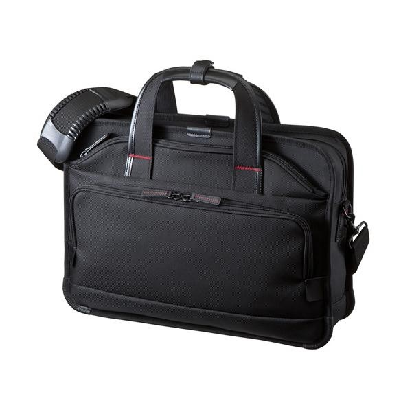 エグゼクティブビジネスバッグPRO ブラック BAG-EXE7