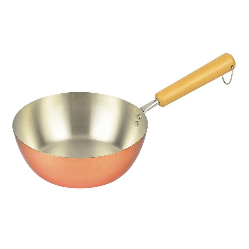 パール金属 銅職人 いため鍋20cm HB-2794