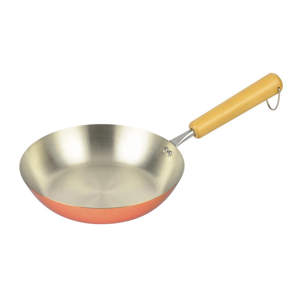 パール金属 銅職人 フライパン20cm HB-2793