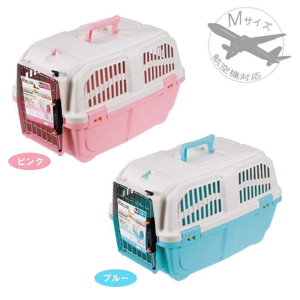 3004920 ドギーマンハヤシ DOGGY EXPRESS Mサイズ ピンク