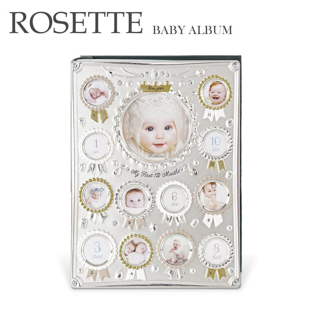 ROSETTE ロゼット ベビーアルバム KP-31361