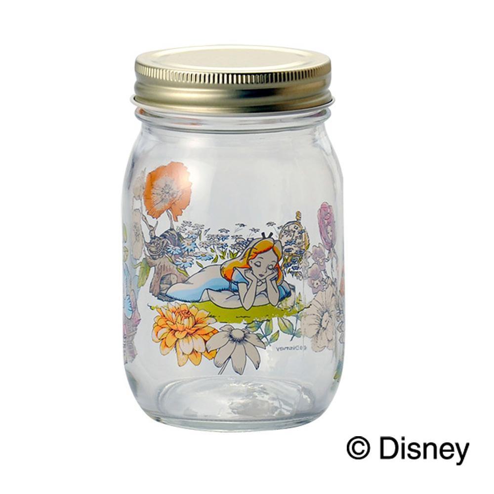 ディズニー 不思議の国のアリス 保存ビン 3個セット 29797