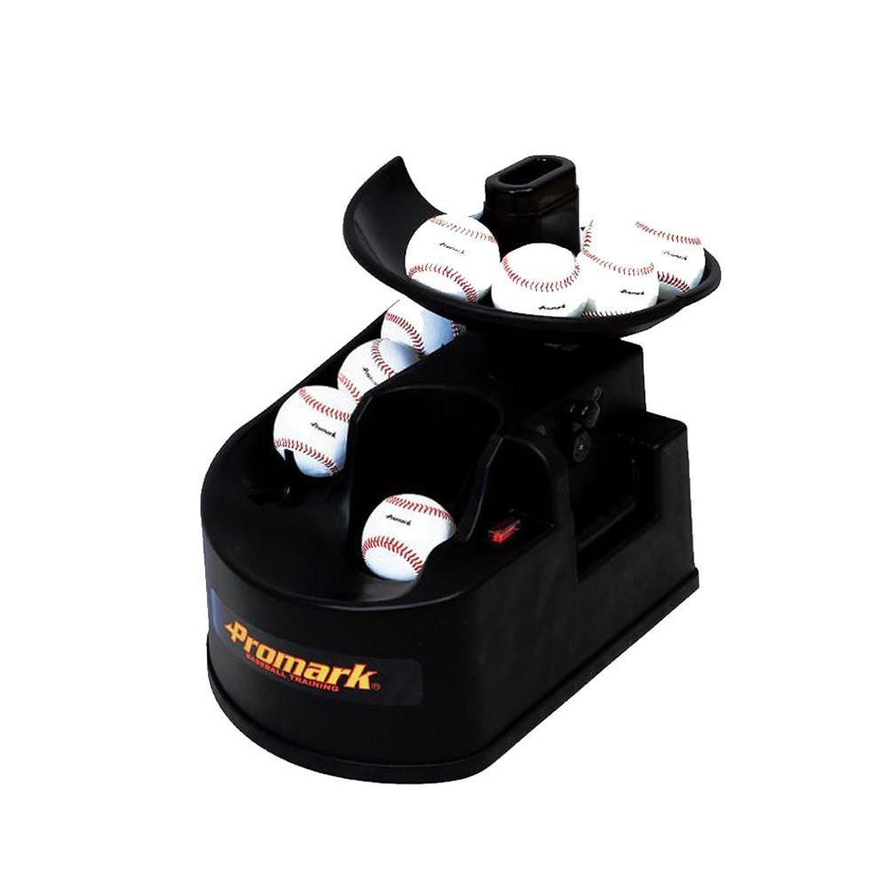Promark プロマーク バッティングトレーナー トス対面II 充電式 HT-89N