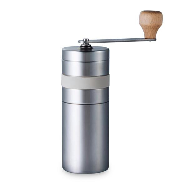 bonmac 日本製 セラミックハンドコーヒーミル CM-02S  897180