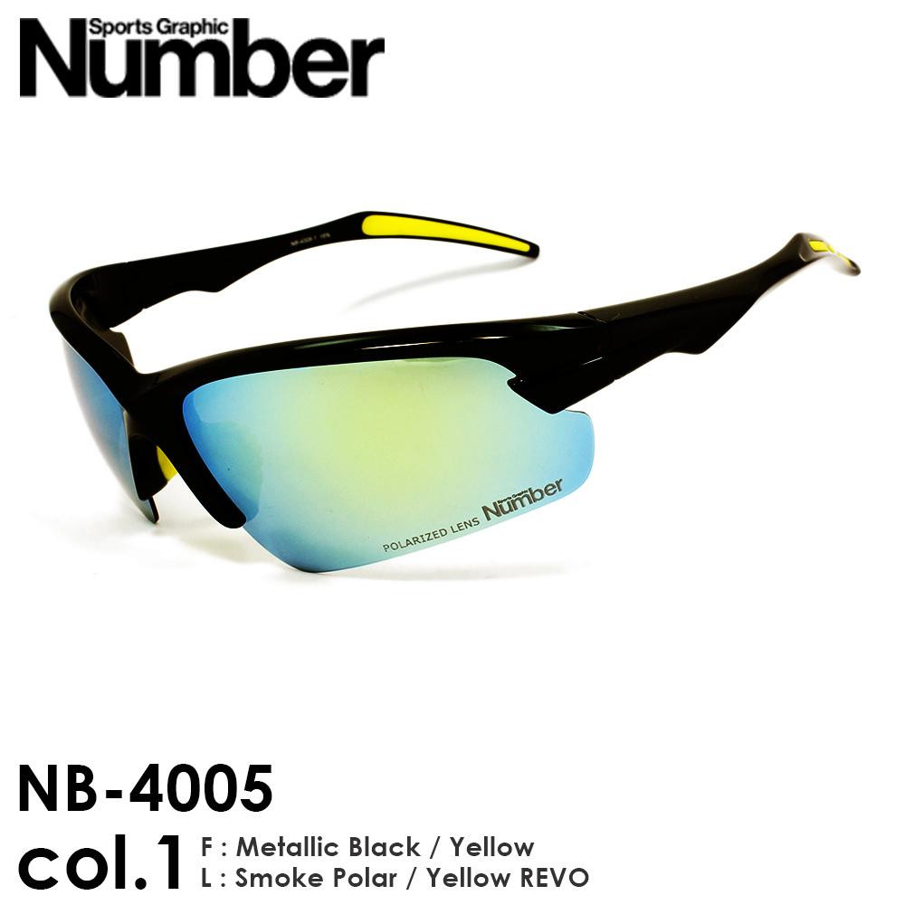Number ナンバー ファッションレンズ col.1 NB-4005