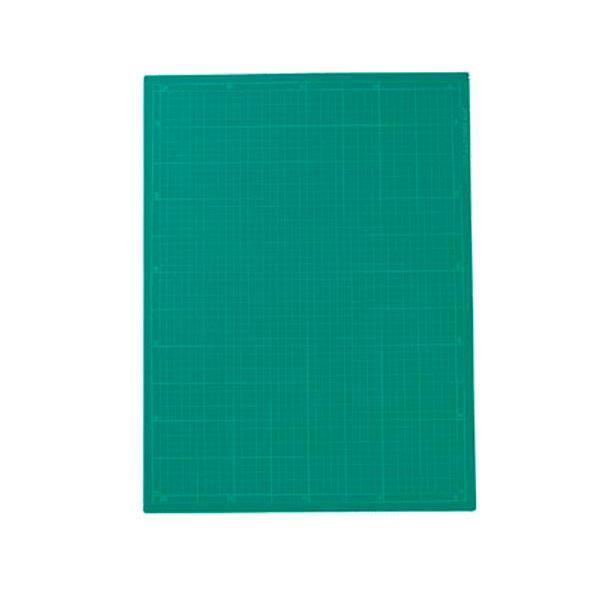 クロバー カッティングマット 特大60 60×45cm 57-640