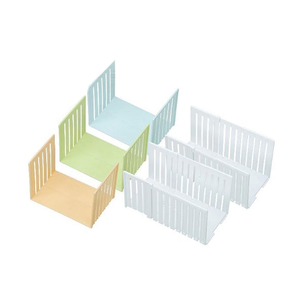 pos.211881 冷凍庫システム収納5点セット(大2・小3) ベーシック CSYS2