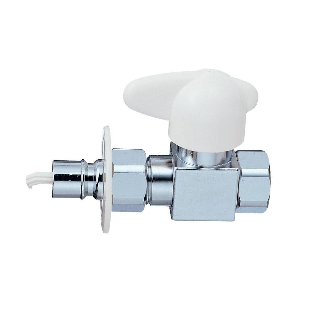 三栄水栓 SANEI  食器洗い機用バルブ セラミック オートストッパー付き PV275TV-13