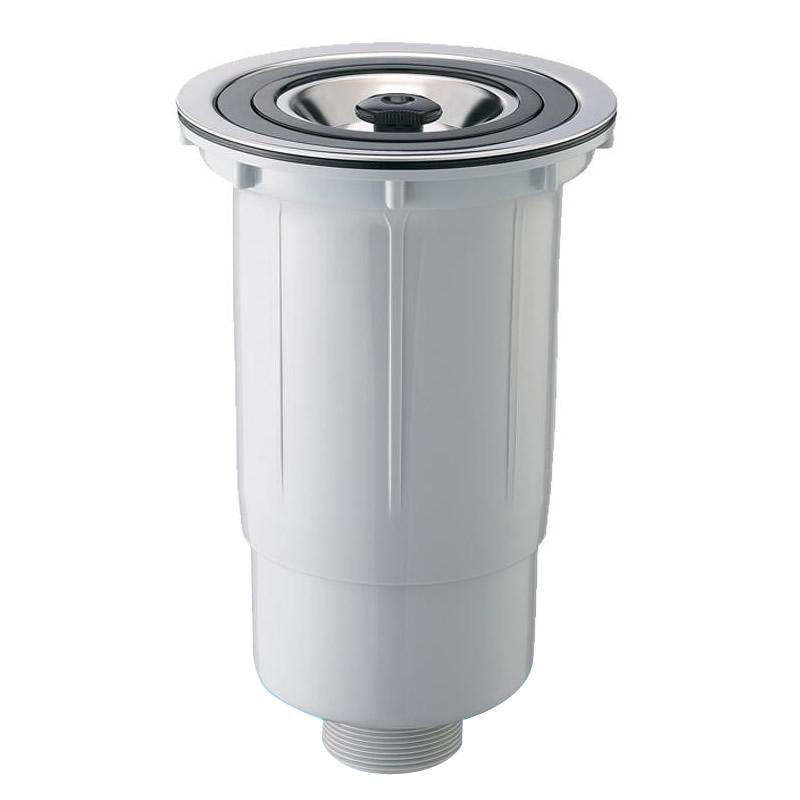 三栄水栓 SANEI 流し排水栓 BL仕様流し台用 H650A