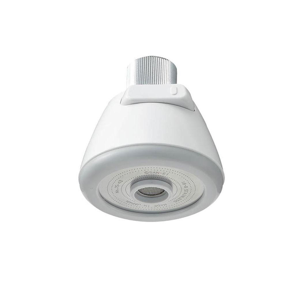 三栄水栓 SANEI キッチンシャワー シャワー・ストレート切替可 PM262