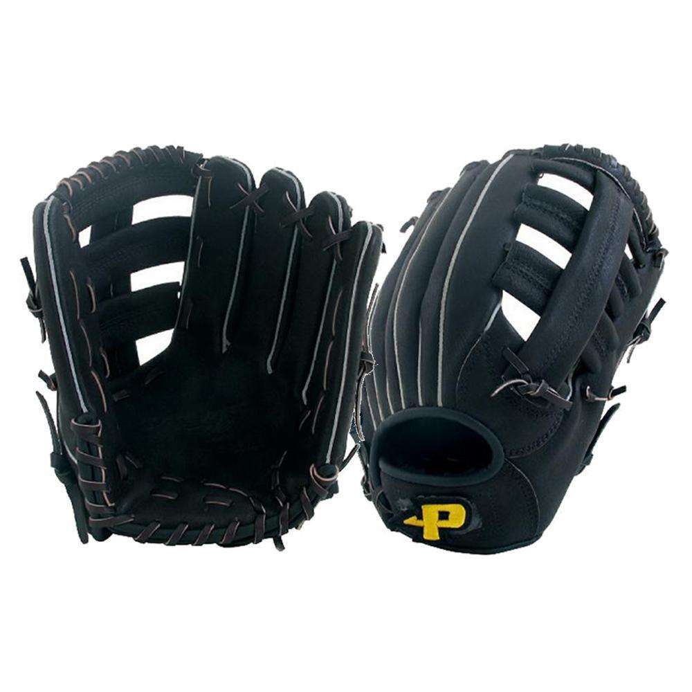Promark プロマーク グラブ グローブ ソフトボール一般 オールラウンド用 Mサイズ ブラック PGS-3059