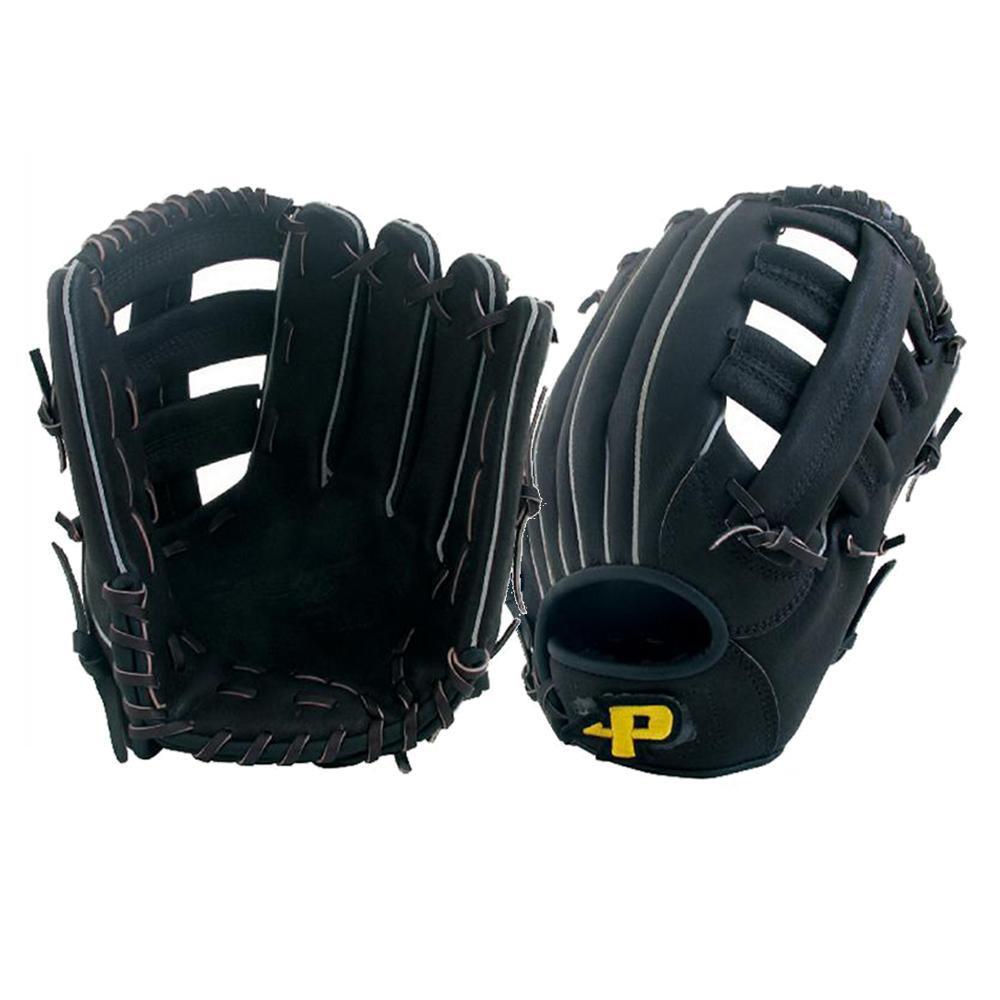 Promark プロマーク グラブ グローブ ソフトボール一般 オールラウンド用 Mサイズ ブラック 左用 PGS-3055