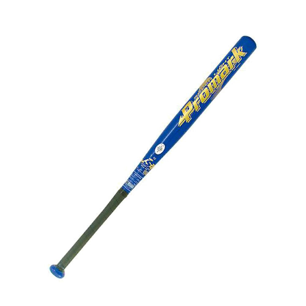 Promark プロマーク 金属製バット ソフトボール 小学生用 1号球用 ブルー AT-150S