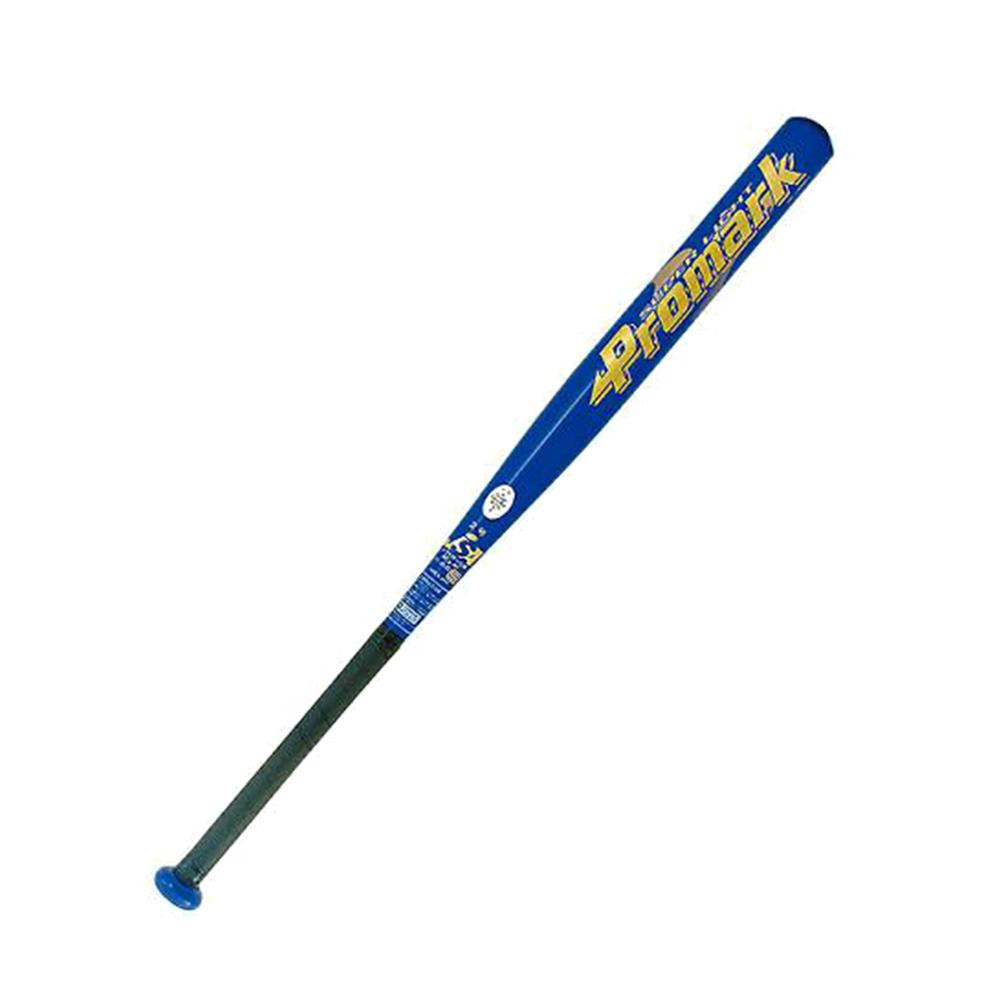 Promark プロマーク 金属製バット ソフトボール 小学生用 2号球用 ブルー AT-250S
