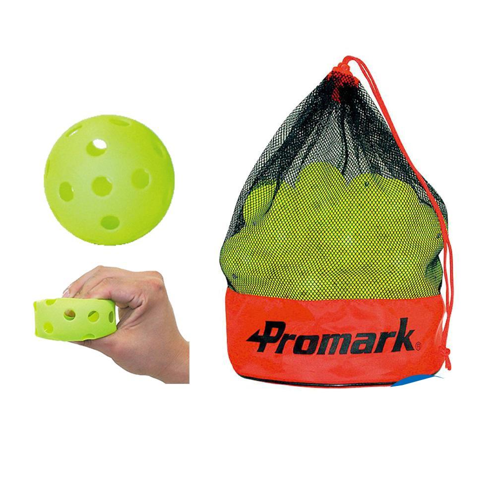 Promark プロマーク バッティングトレーナー練習球 50球入 HTB-50