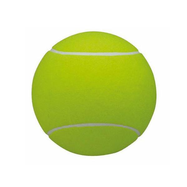CALFLEX カルフレックス  テニスサインボール 直径24cm  CLB-900P