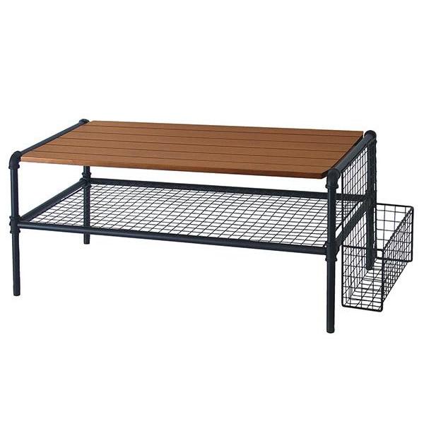 塩川光明堂 JET BLACK(ジェットブラック)シリーズ テーブル