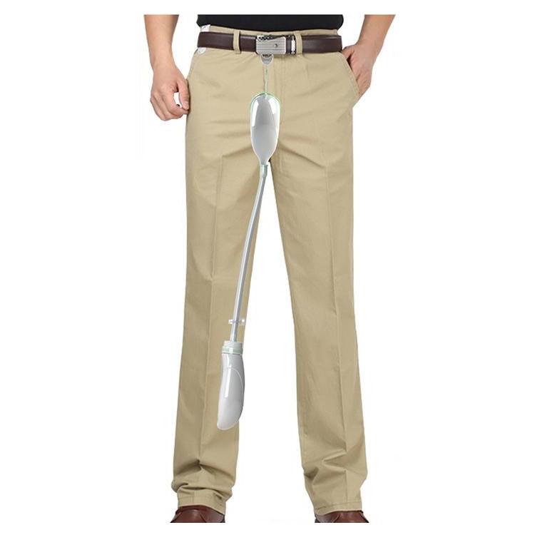 男性用携行型 身体に付けない収尿器 「Mr.ユリナー」 Sサイズ
