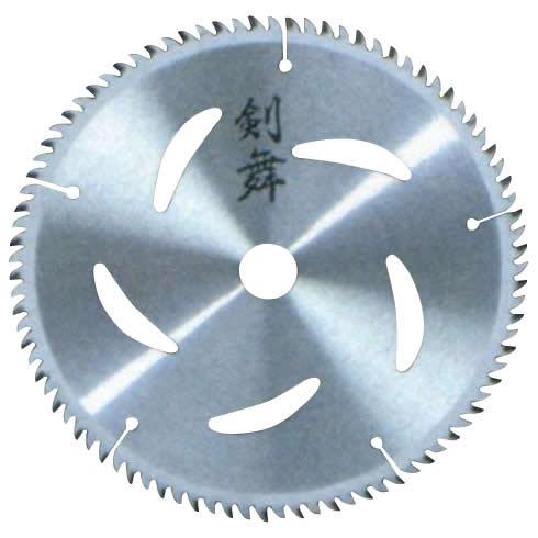 剣舞 木工用チップソー超仕上用(外径190mm・90P)