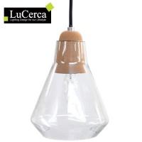 ELUX(エルックス) LuCerca(ルチェルカ) Colook A(コルック) 1灯ペンダントランプ LC10740