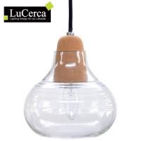 ELUX(エルックス) LuCerca(ルチェルカ) Colook B(コルック) 1灯ペンダントランプ LC10741