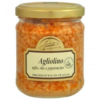 イタリア INAUDI社 イナウディ アリオリーノ 180g S11 調味料 油