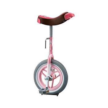 一輪車 スケアクロー ピンク SCW12PK