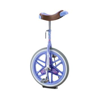 一輪車 スケアクロー ラベンダー SCW18LV