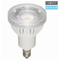 YAZAWA(ヤザワ) 調光対応光漏れタイプハロゲン形LED電球(口金E11・超広角タイプ)LDR4LWWE11D