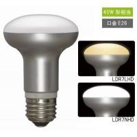 YAZAWA(ヤザワ) 調光対応レフ形LED電球(口金E26) LDR7LHD