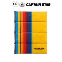 CAPTAIN STAGキャプテンスタッグ プレジャー FDザブトン M-526・イエローストライプ