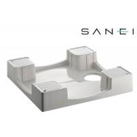 三栄水栓 SANEI 洗濯機パン H5412-640