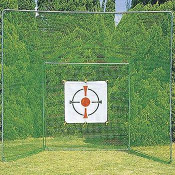 ホームゴルフネット2号型セット